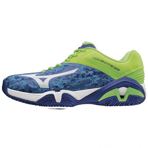 Mizuno Wave Intense Tour 2 CC Tennis-0