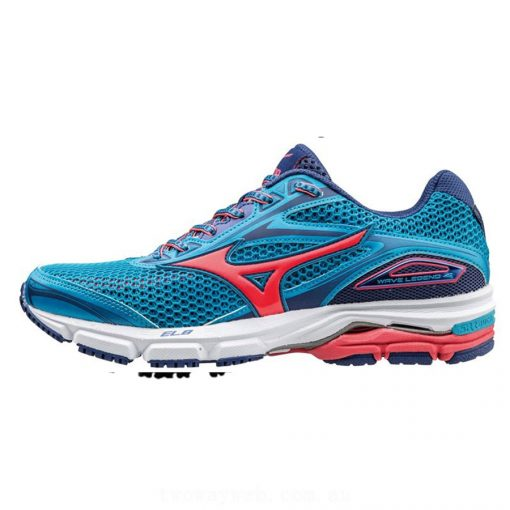 Mizuno Wave Legend 4 WMS Running-0
