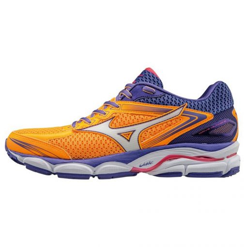 Mizuno Wave Ultima 8 WMS Running-0