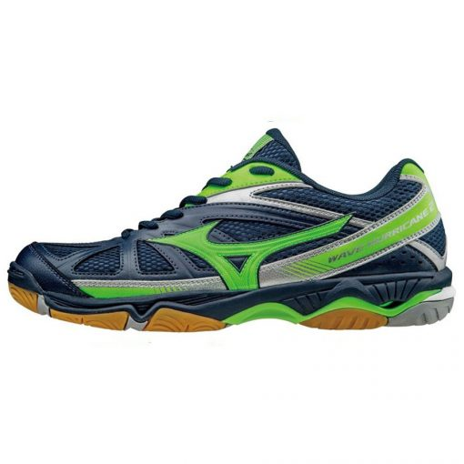 Mizuno Wave Hurricane 2 Indoor-0