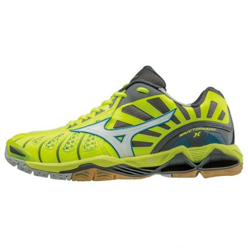 Mizuno Wave Tornado X Indoor-0