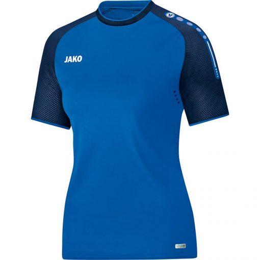 Jako Teamline T-Shirt Champ WMS-8627