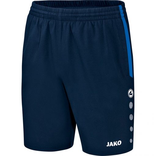 Jako Teamline Short Champ JR-8809