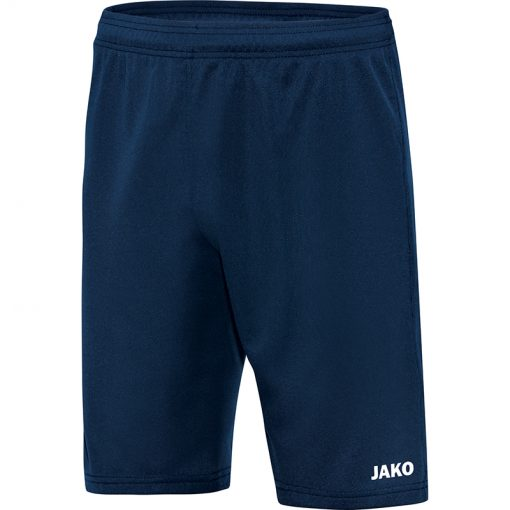 Jako Teamline Trainingsshort Profi JR-8802