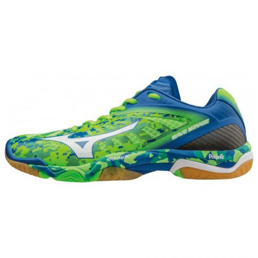 Mizuno Wave Mirage Indoor-0