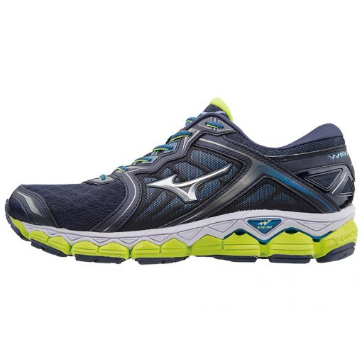 Mizuno Wave Sky Running-0
