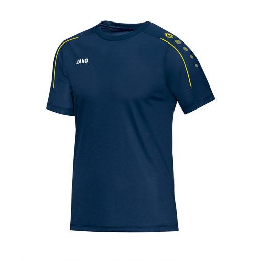 Jako Teamline T-Shirt Classico-9163