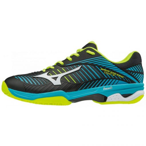 Mizuno Wave Exceed Tour 3 CC Tennis-0