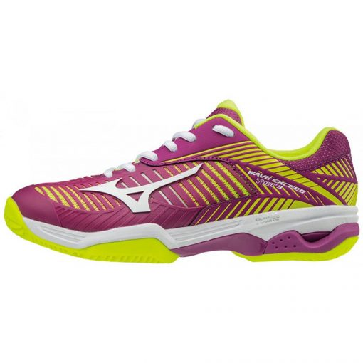Mizuno Wave Exceed Tour 3 CC WMS Tennis-0