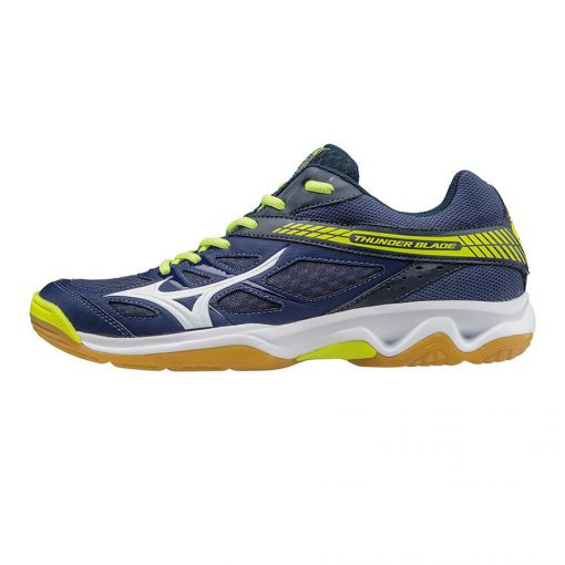 Mizuno Wave Thunder Blade Indoor-0