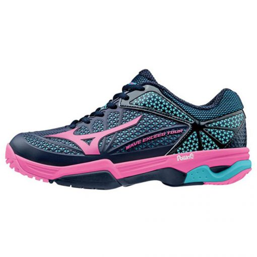 Mizuno Wave Exceed Tour 2 CC WMS Tennis-0