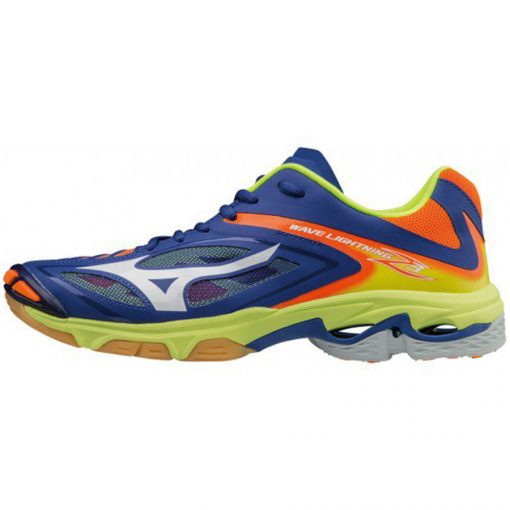 Mizuno Wave Lightning Z3 Indoor-0