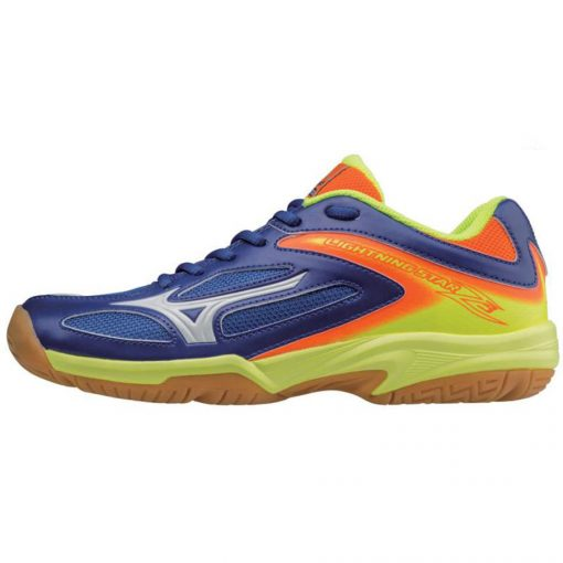 Mizuno Wave Lightning Star Z3 Junior Indoor-0