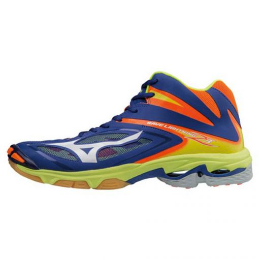 Mizuno Wave Lightning Z3 MID Indoor-0