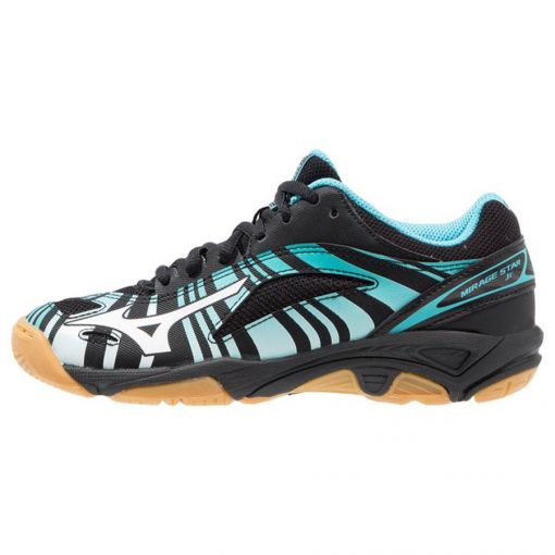 Mizuno Wave Mirage 2 Junior Indoor-0