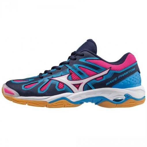 Mizuno Wave Phantom WMS Indoor-0