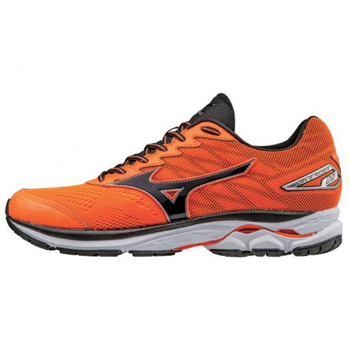 Mizuno Wave Rider 20 Running-0