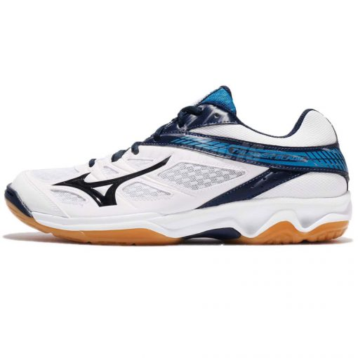 Mizuno Wave Thunder Blade WMS Indoor-0