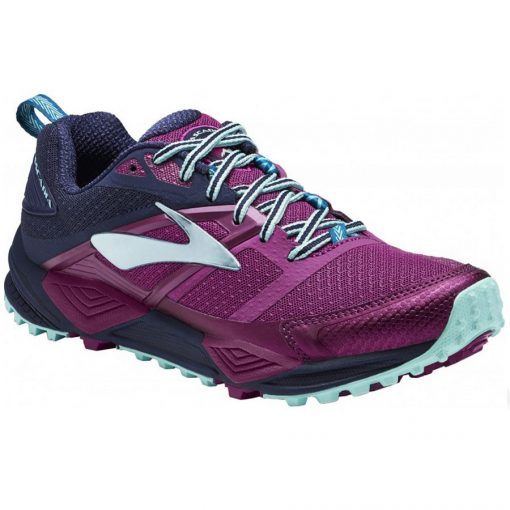 Brooks Cascadia 12 WMS Running-0