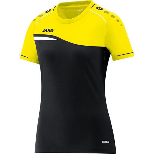 Jako Teamline T-Shirt Competition 2.0 WMS-9536