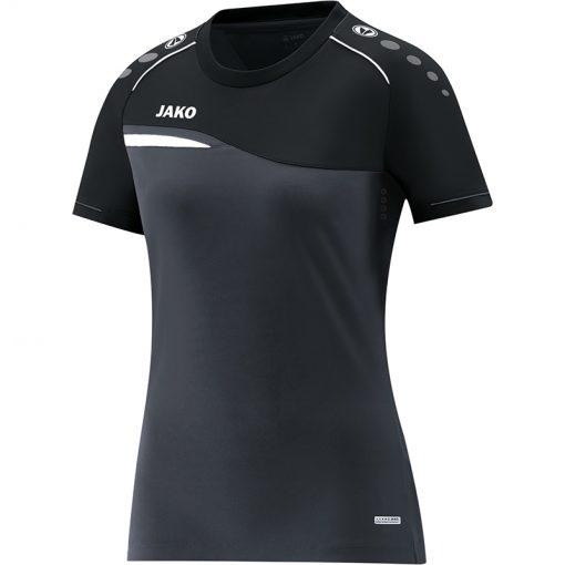 Jako Teamline T-Shirt Competition 2.0 WMS-9537