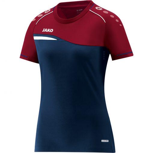 Jako Teamline T-Shirt Competition 2.0 WMS-9538