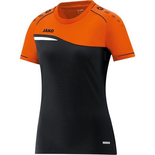 Jako Teamline T-Shirt Competition 2.0 WMS-9539