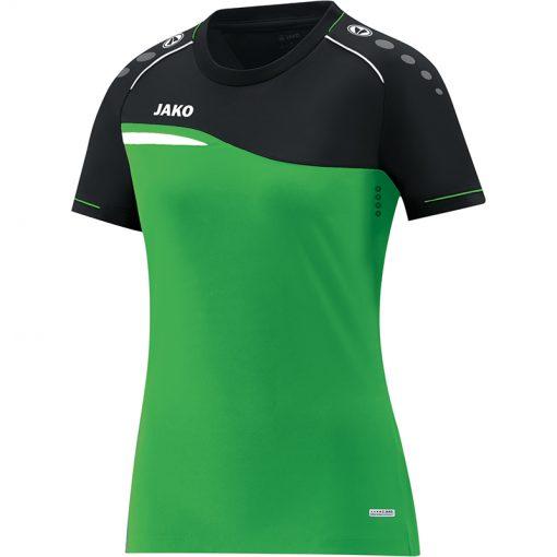 Jako Teamline T-Shirt Competition 2.0 WMS-9540