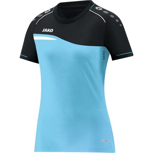 Jako Teamline T-Shirt Competition 2.0 WMS-9533