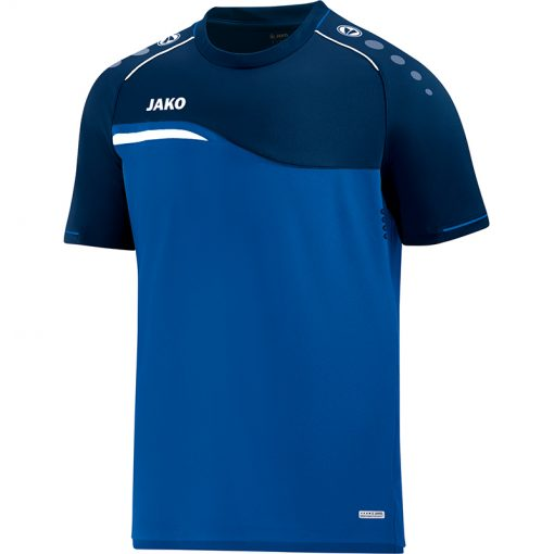 Jako Teamline T-Shirt Competition 2.0 JR-9541
