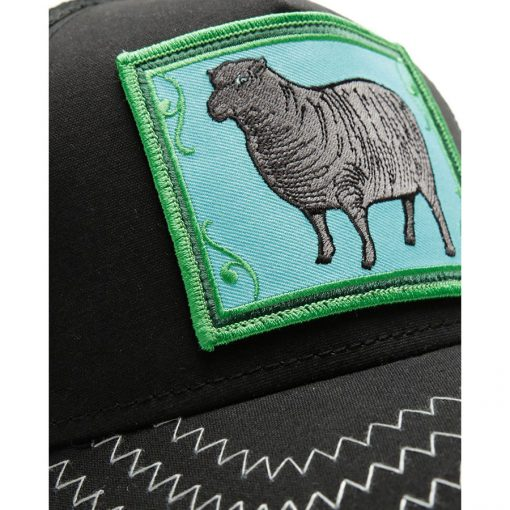 Goorin Bros Cap Black Sheep