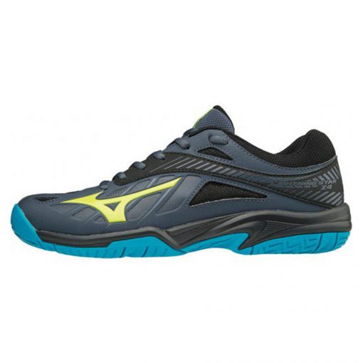 Mizuno Lightning Star Z4 Kinder Indoorschoenen