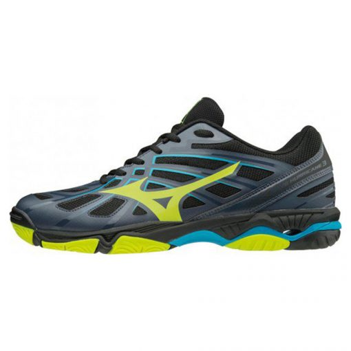 Mizuno Wave Hurricane 3 Heren Indoorschoenen