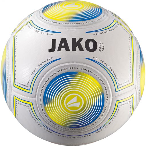 Jako Voetbal Lightbal Match Junior 290 Gram