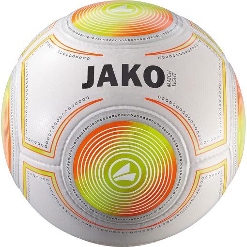 Jako Voetbal Lightbal Match Maat 5 Junior