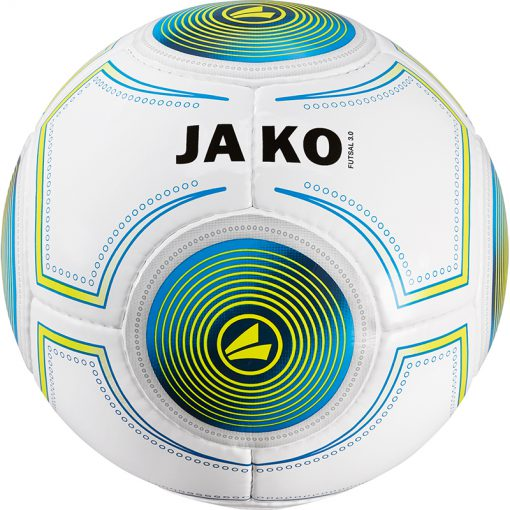 Jako Zaalvoetbal Futsal 3.0 Maat 4 Senior