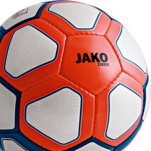 Jako Voetbal Striker Flame Senior-2