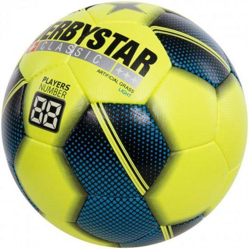 Derbystar Voetbal Classic Light Kunstgras 370 Gram